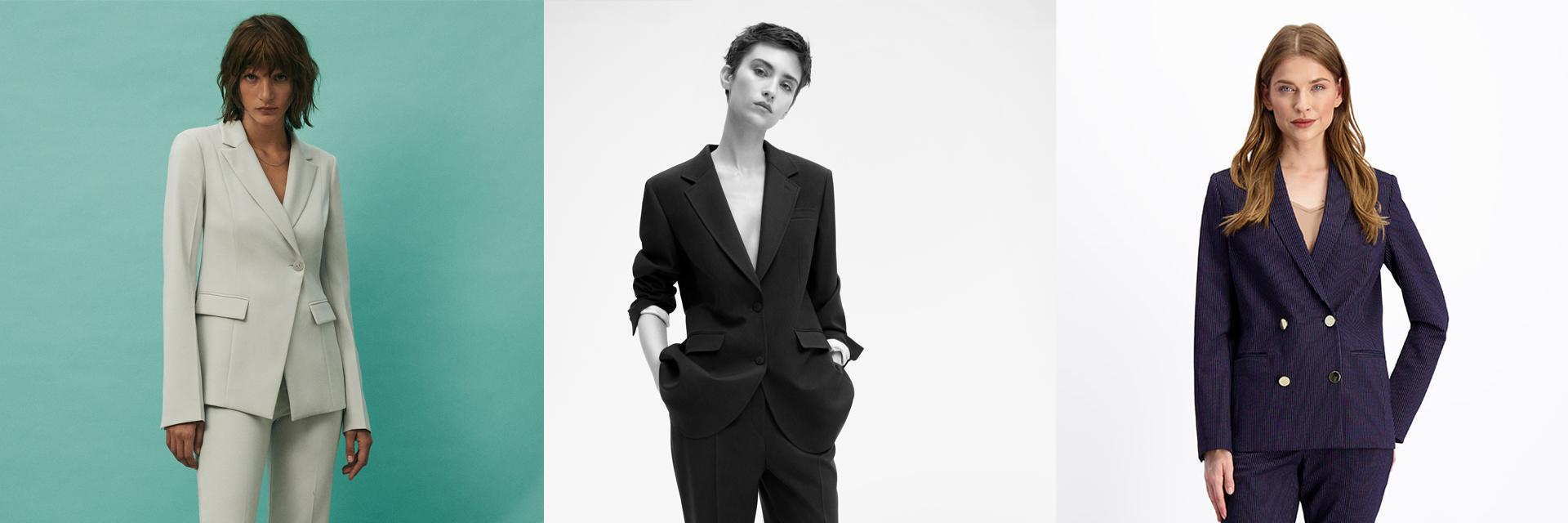moda w biznesie